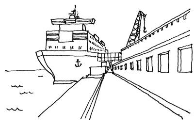 مقدمه ای بر فرایندهای تولید و تجهیزات مورد استفاده در صنعت ساخت و تعمیر کشتی